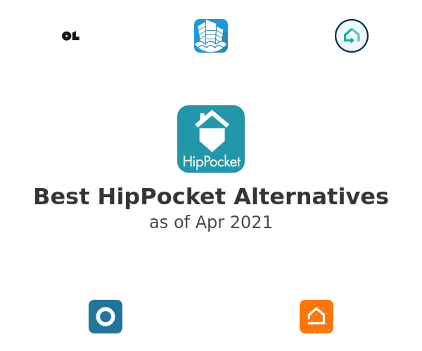 Best HipPocket Alternatives