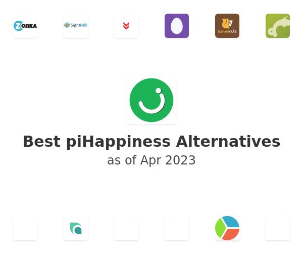 Best piHappiness Alternatives