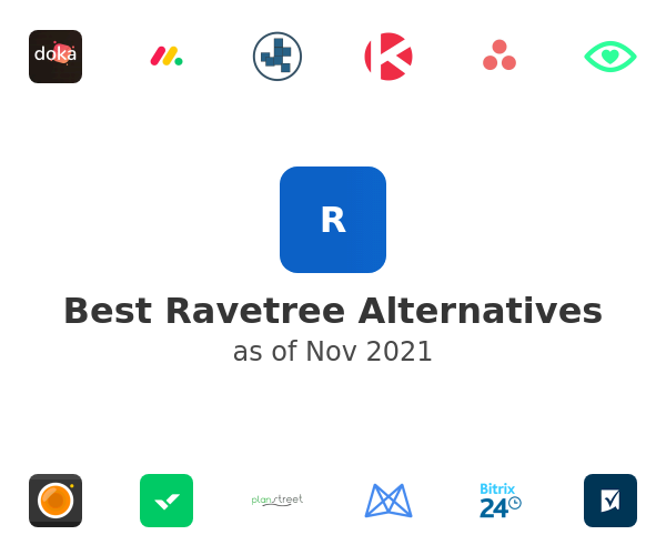 Best Ravetree Alternatives