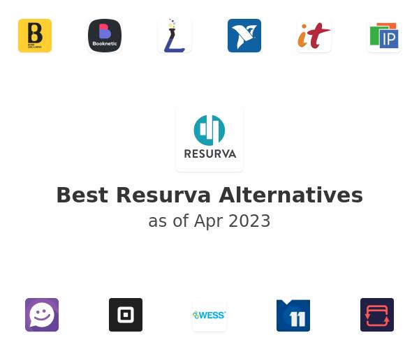 Best Resurva Alternatives