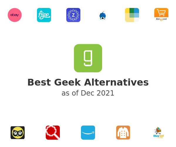 Best Geek Alternatives