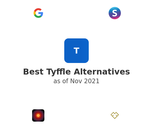 Best Tyffle Alternatives