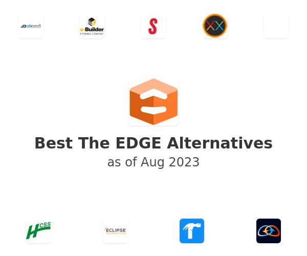 Best The EDGE Alternatives