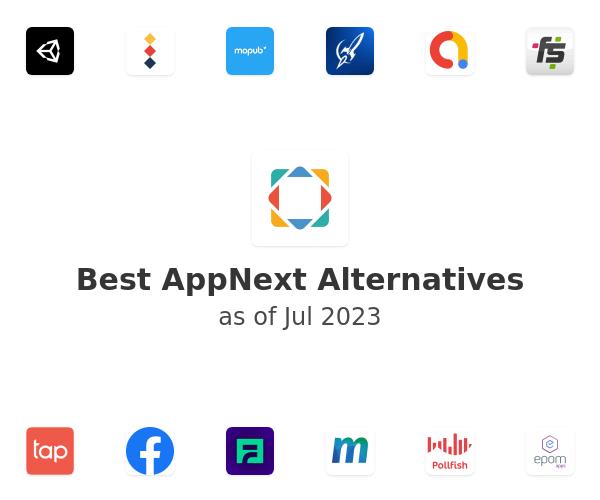 Best AppNext Alternatives