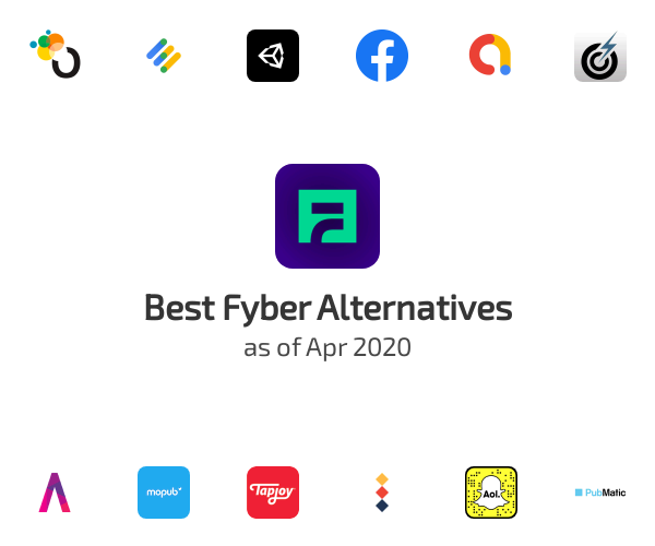 Best Fyber Alternatives