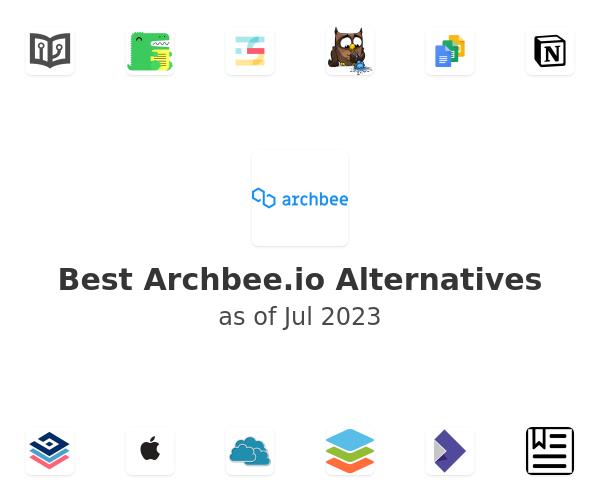 Best Archbee.io Alternatives