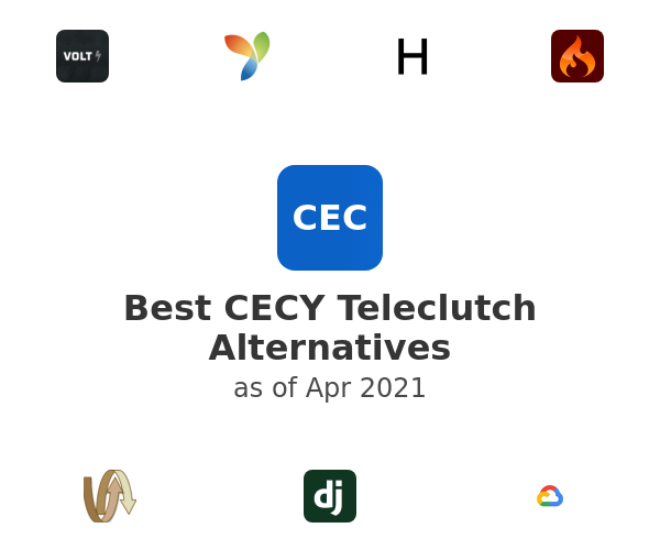 Best CECY Teleclutch Alternatives