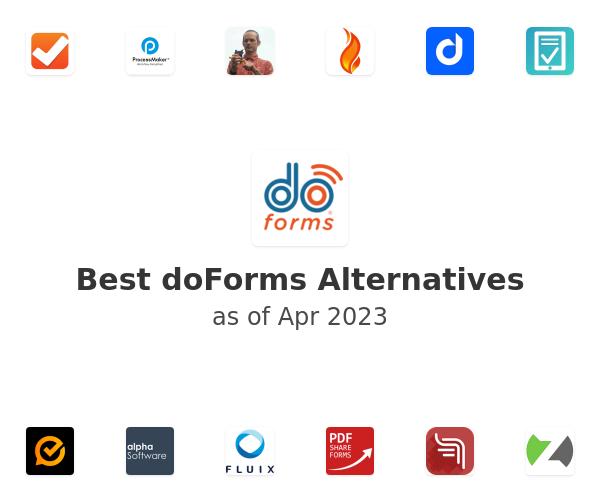 Best doForms Alternatives
