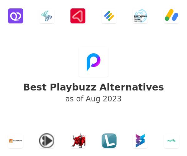 Best Playbuzz Alternatives