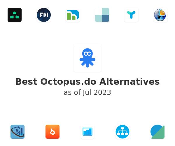 Best Octopus.do Alternatives