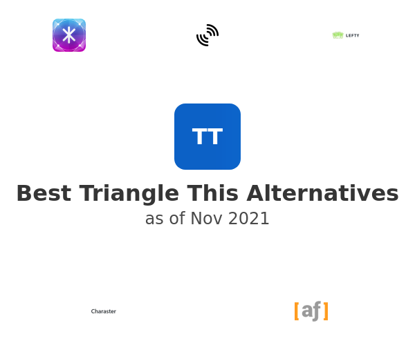 Best Triangle This Alternatives