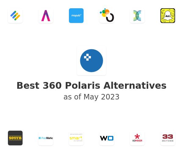 Best 360 Polaris Alternatives