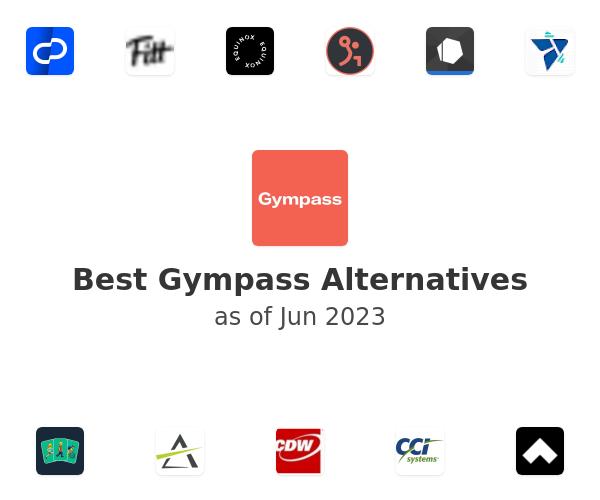 Best Gympass Alternatives