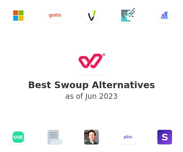 Best Swoup Alternatives