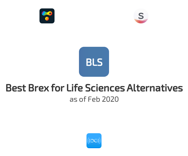 Best Brex for Life Sciences Alternatives