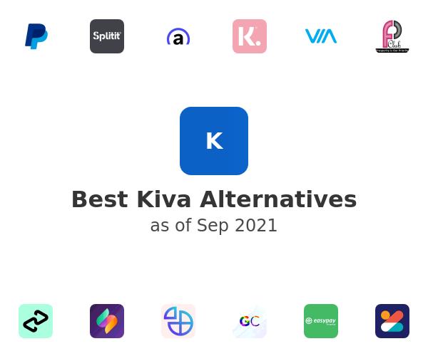 Best Kiva Alternatives
