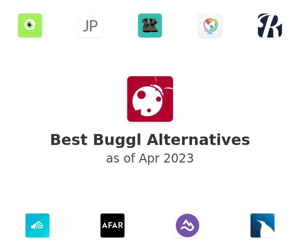 Best Buggl Alternatives