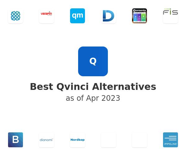 Best Qvinci Alternatives