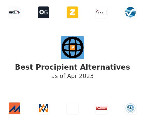 Best Procipient Alternatives