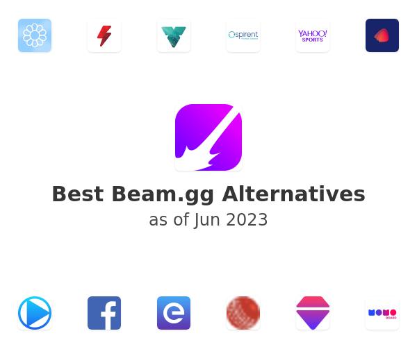 Best Beam.gg Alternatives