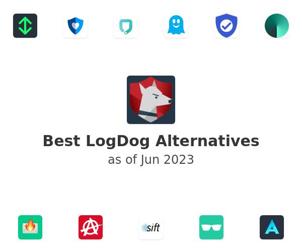 Best LogDog Alternatives