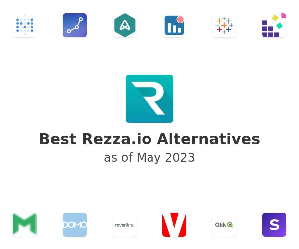 Best Rezza Alternatives