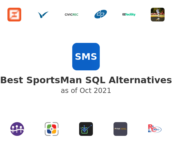 Best SportsMan SQL Alternatives