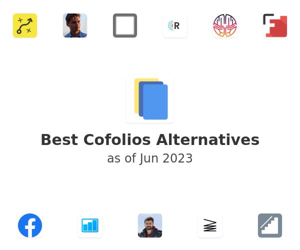 Best Cofolios Alternatives