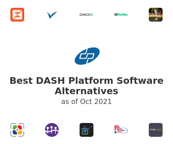Best DASH Platform Software Alternatives