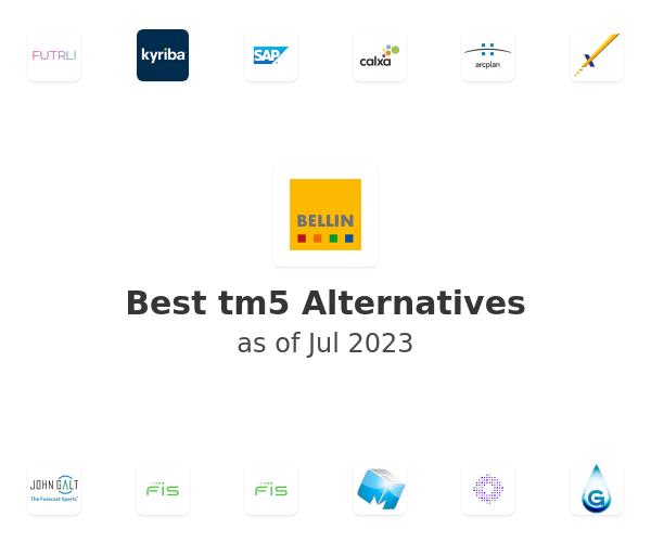 Best tm5 Alternatives