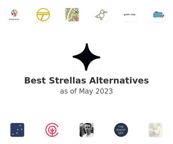 Best Strellas Alternatives