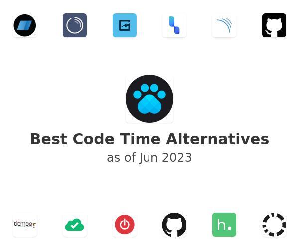 Best Code Time Alternatives