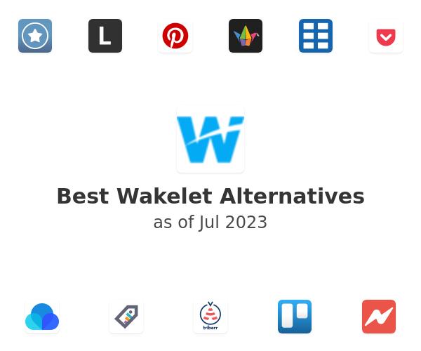 Best Wakelet Alternatives