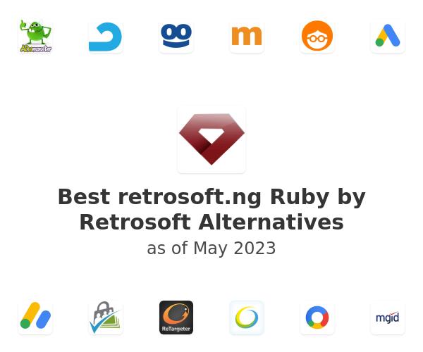 Best Ruby by Retrosoft Alternatives