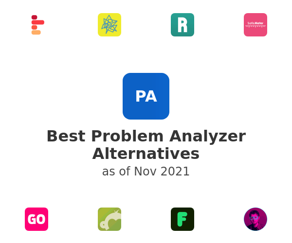 Best Problem Analyzer Alternatives