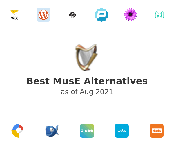 Best MusE Alternatives
