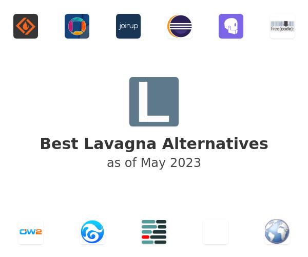 Best Lavagna Alternatives