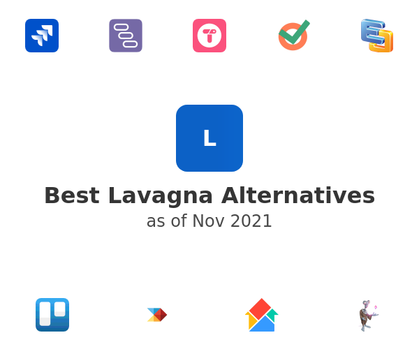 Best Lavagna Alternatives