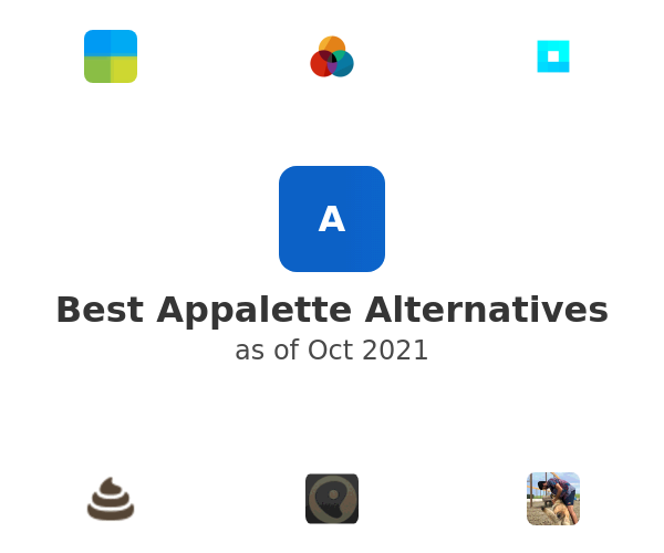 Best Appalette Alternatives