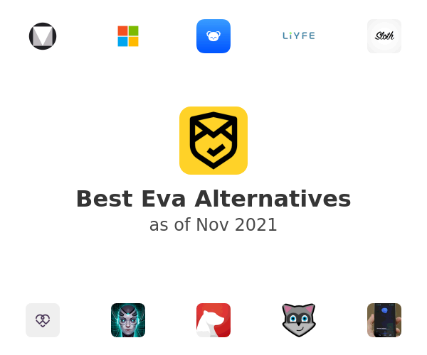 Best Eva Alternatives