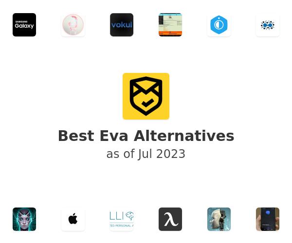 Best Eva Alternatives
