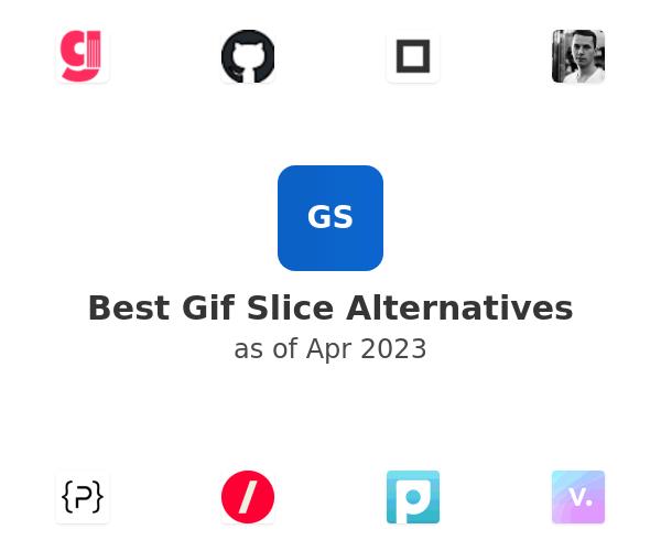 Best Gif Slice Alternatives