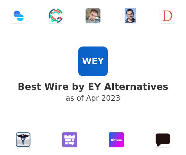 Best Wire by EY Alternatives