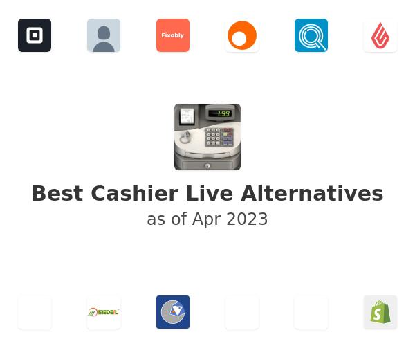 Best Cashier Live Alternatives