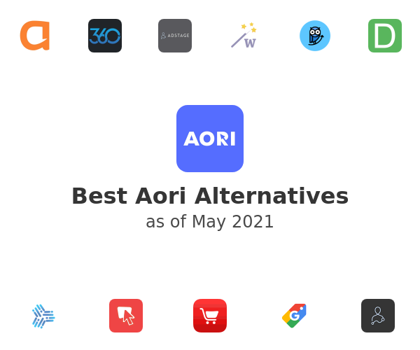 Best Aori Alternatives