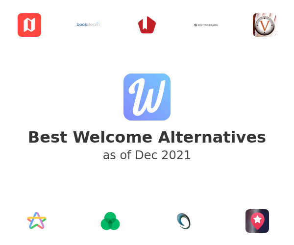 Best Welcome Alternatives
