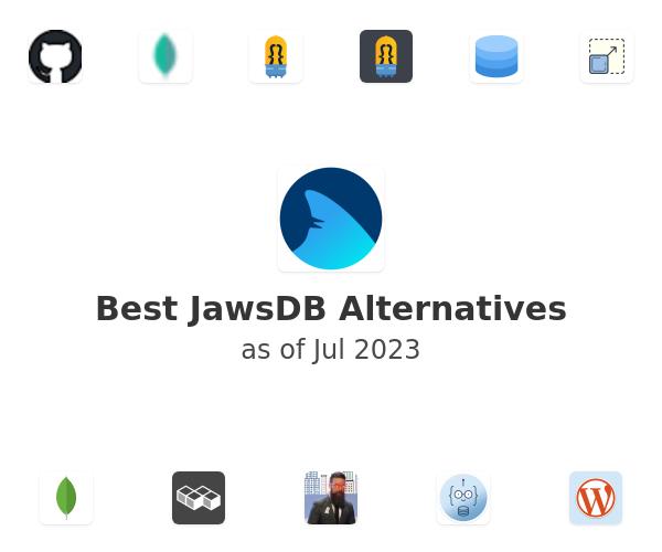 Best JawsDB Alternatives