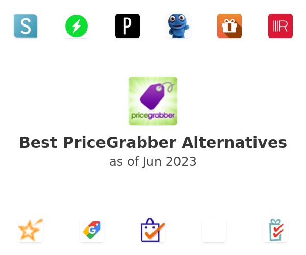 Best PriceGrabber Alternatives