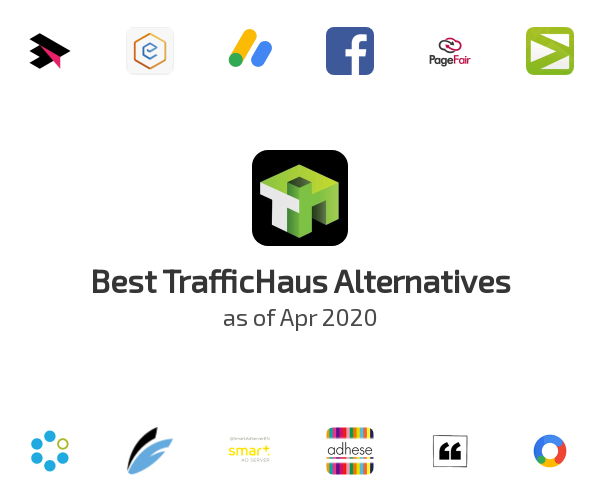 Best TrafficHaus Alternatives