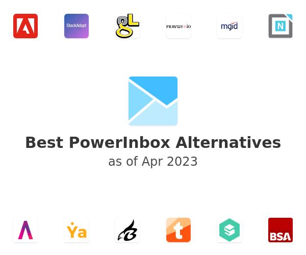 Best PowerInbox Alternatives